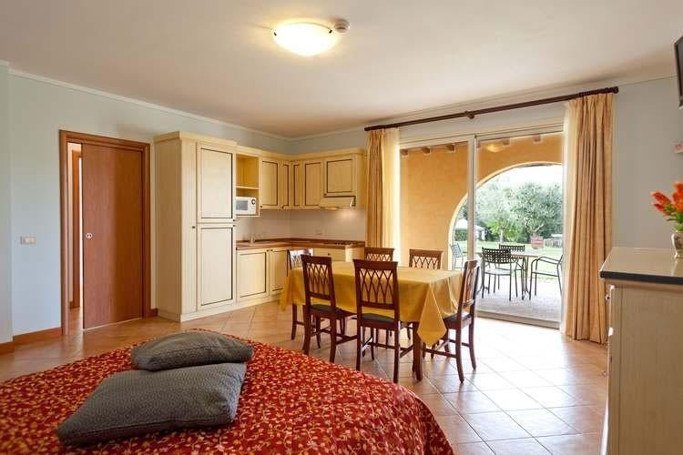 Bilocale appartamento prezzi Agriturismo Appartamenti Lago di Garda