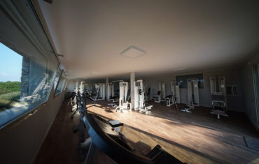 Garda Hill Agriturismo Services Fitness
