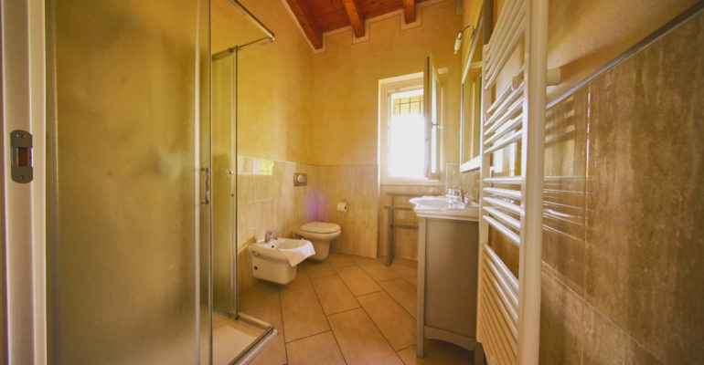 Three-Room Apartment Garda Hill Agriturismo Lake Garda